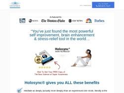 Holosync