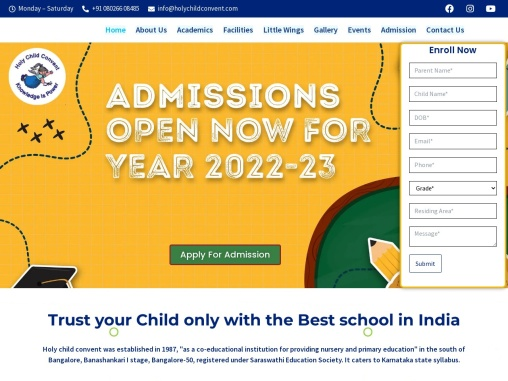 best state board schools in Bangalore
