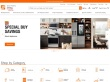 Home Depot Promo Code FREE Shipping