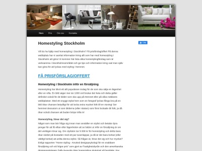 www.homestylingistockholm.se