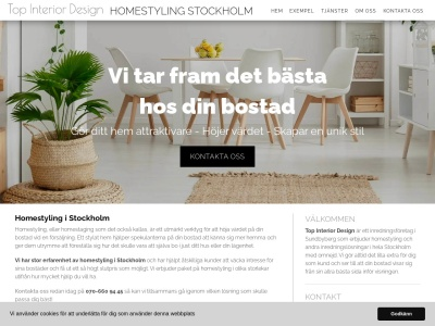 homestylingstockholm.nu
