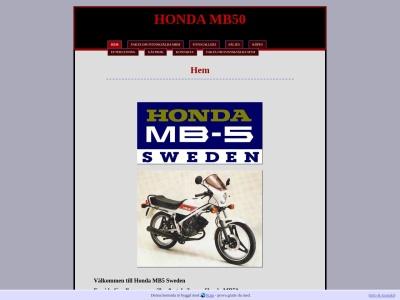 www.hondamb5sweden.n.nu