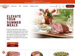 Honeybaked Online