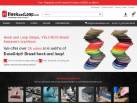 Hook And Loop Fast Coupon & Promo Codes