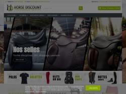 Horse Discount