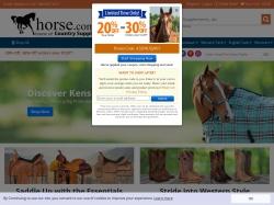 Horse Supplies | Horse Equipment & Products - Horse.com