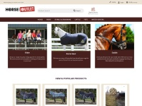 Horse Gear Outlet Fast Coupon & Promo Codes
