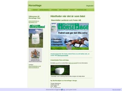 www.horsehage.n.nu