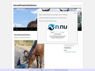 www.horsepowersolutions.n.nu