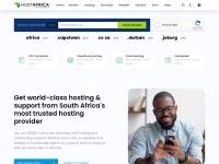 HostAfrica Fast Coupon & Promo Codes