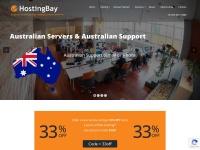 HostingBay Promo Codes & Discounts