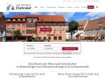 Hotel Lindenhof in Bräunlingen
