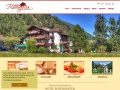 www.hotel-rosengarten.com Vorschau, Hotel Rosengarten