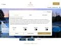 www.hotelfreund.de Vorschau, FREUND DAS HOTEL & SPA-RESORT