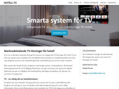 hotelltv.net