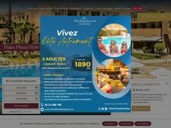 Palm Plaza Hotel Marrakesch