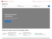 Hotels.com Apac coupon code
