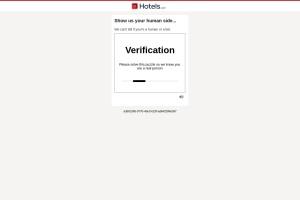 Schermafbeelding Hotels.com