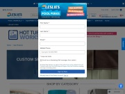 Hot Tub Works coupon code