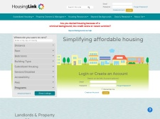 http://www.housinglink.org/Home.aspx