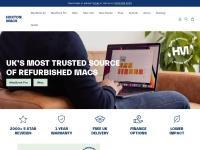 Hoxton Macs Deals & Exclusive Discounts
