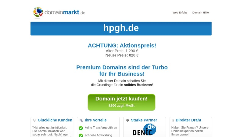 www.hpgh.de Vorschau, Dr. Hertling, Piepenbrock, Dr. Gester & Heublein - Rechtsanwälte und Notare