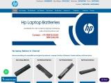 Hp Laptop Battery in chennai, Hp laptop compaq, probook, elitebook, pavilion, presario price, chenna