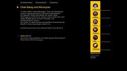 www.hschoepke.de Vorschau, Chat-Slang und Akronyme