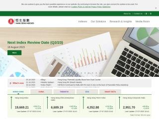 hsi.com.hk 的快照