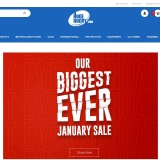 Up to 59% off at Huge Rugby