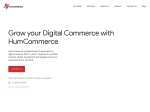 HumCommerce Coupon Codes & Promo Codes