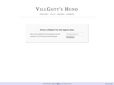 www.hundpsykolog.n.nu