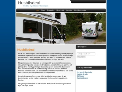 www.husbilsrental.se
