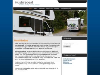 www.husbilsrental.se