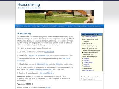 www.husdranering.n.nu