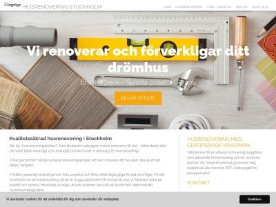 www.husrenoveringstockholm.se