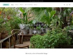 Hutton's Home and Garden