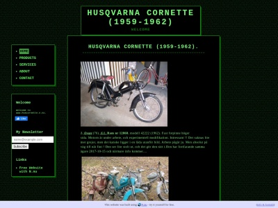 www.hvacornette.n.nu