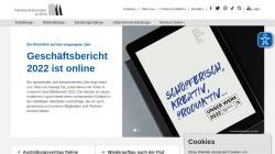 www.hwk-koeln.de Vorschau, Handwerkskammer zu Köln