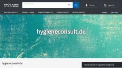 www.hygieneconsult.de Vorschau, Labor Dr. Rabe - HygieneConsult, Inh. Dr. Rudolf Rabe