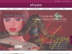 Hype Nail Polish