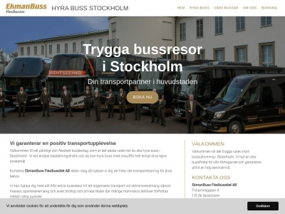 hyrabussstockholm.se