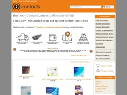 I-Contacts.co.nz