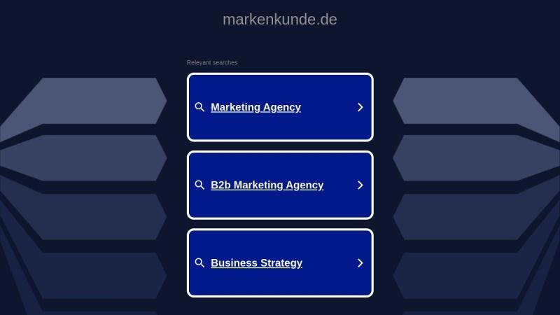 www.i-love-marketing.de Vorschau, I-Love-Marketing.de
