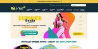 Code promo I-Run et bon de réduction I-Run