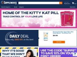 i-Supplements.com screenshot