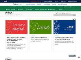 http://www.ia.ufrrj.br/ppgea/