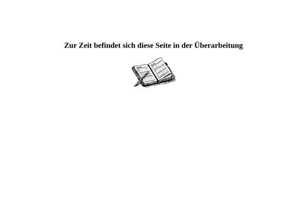Vorschau von www.ibt-beratung.de, Ingenieurbüro Jürgen Trögeler