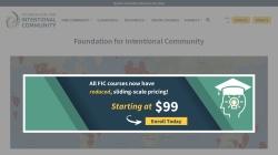 www.ic.org Vorschau, Intentional Communities