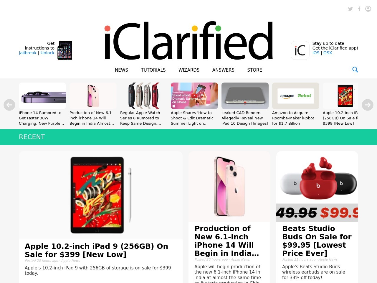 iClarified – Apple News – You Can Update to iOS 7 Without a …